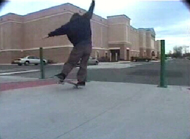 Nose Manual C20 Manual Pad.