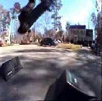 Kicker Gap Ollie